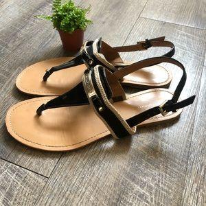 TOMMY HILFIGER Slingback Sandals